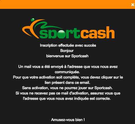 bonus sportcash